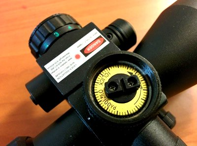 btc tactical 2 5 10x40 rifle scope review