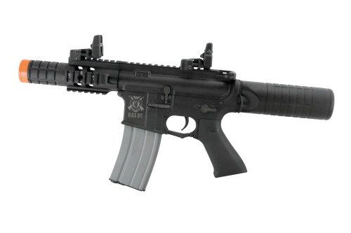 How to Remove the Orange Tip on the Black Ops M4 Cobra?